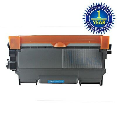 1PK Compatible Brother TN450 TN420 High Yield Toner Cartridge MFC-7860DW Printer
