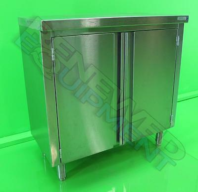Marlo PS3618 PS Series Stainless Steel Plate Storage Cabinet
