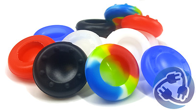 Controller Joystick Thumbstick Cover Cap Grips for PS2 PS3 Xbox 360