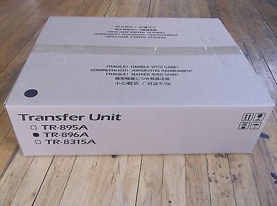 NEW COPYSTAR KYOCERA COPIER Transfer unit TR896A # 302MY93060 C8520 C8525