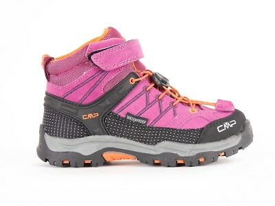 CMP Hiking shoe Hiking shoes Ankle shoe Rigel Mid pink water resistant