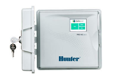 Hunter PRO HC Hydrawise 12 Station Wi-Fi Outdoor Irrigation Controller