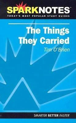 the things they carried tim o brien bloom harold