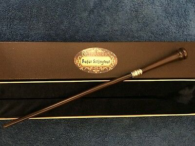 "Rufus Scrimgeour Wand 14"", Harry Potter, Ollivander's, Noble, Wizarding World HP"