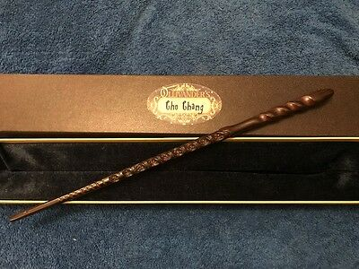 "Cho Chang Wand 14"", Harry Potter, Ollivander's, Noble, Wizarding World Ravenclaw"