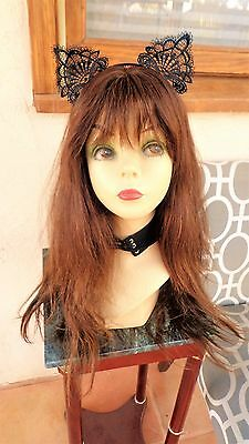 Mannequin Head For Display  Hats, Jewelry, scarves, Sunglasses L@@K
