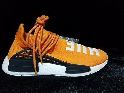 5bbd2d2b29c6b Adidas PW HUMAN RACE NMD BB3070 Pharrell Williams LIMITED 2016 Release size  7 US