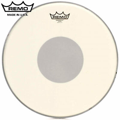 Remo Coated Emperor X Controlled Sound 14 Inch Drum Head Skin BX-0114