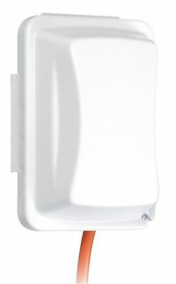 Taymac Horizontal or Vertical-Mount While In Use Weatherproof Cover, 1-Gang,