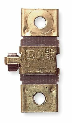 Square D Thermal Unit, 8.72 to 11.3 Full Load Amps, For Use With Square D NEMA