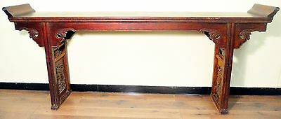 Authentic Antique Altar Table (5082), Circa early of 19th century