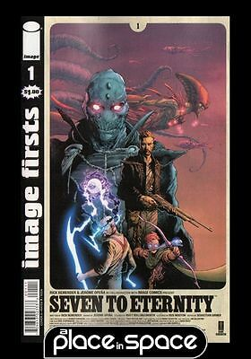 Image Firsts: Seven To Eternity #1 (Wk18)