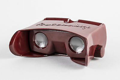 Belplasca Stereo Viewer with Box (Good, Working Condition)