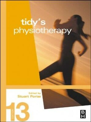 Tidy's Physiotherapy (Physiotherapy Essentials) Paperback Book The Cheap Fast
