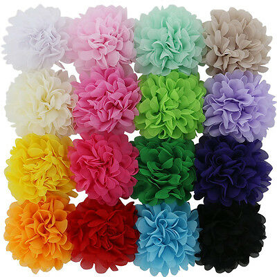 10x Toddler Girl Baby Hair Clip Kids Baby Headband Hairpin Hair Accessories Gift
