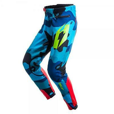 NEW Jitsie Squad Trials Pants MX Off Road SPECIAL OFFER