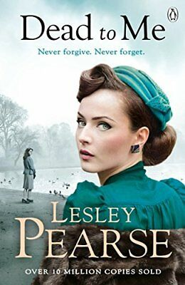 Dead to Me by Lesley Pearse New Paperback Book