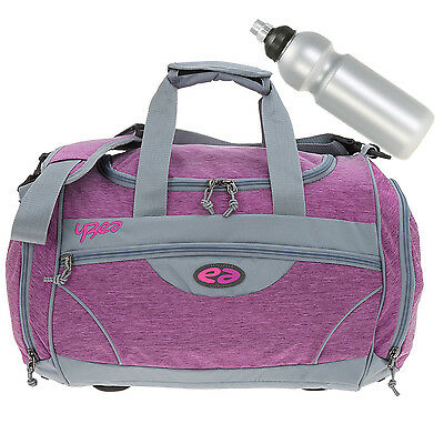 Sporttasche YZEA by TAKE IT EASY SPORTS Sportsbag Tasche Bag 634 CHILL+Flasche