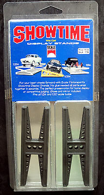 Scale Motorsport Showtime 1154 Einzelvitrine, Plexiglas, Acryl, Display 1:24