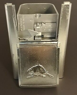 Beaver Chute Assembly For Northern Beaver Vending Machines