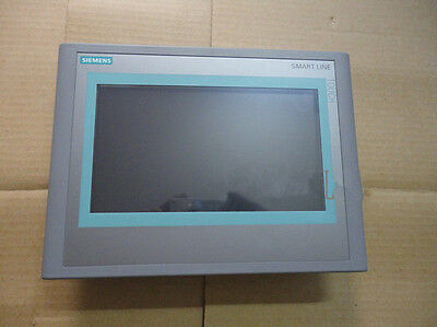 1PC Used Siemens Touch Panel 6AV6 648-0AC11-3AX0 Tested