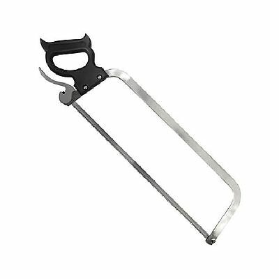Weston Butcher Saw with 22-Inch Stainless Steel Blade New