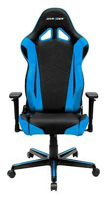 Dxracer Racing Series Gaming Chair - Black/blue Oh/rz0/