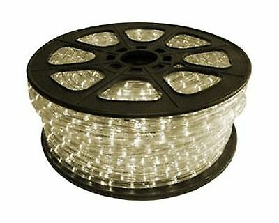 Cbconcept 120VLR-150FT-WW Warm White 150-Feet 120-volt 2-Wire 1/2-Inch LE... New