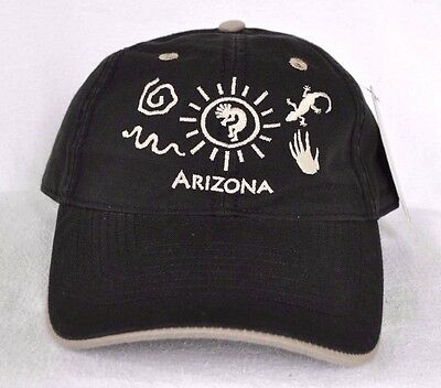 c0c489ac15955 ARIZONA  BALL CAP hat  OURAY SPORTSWEAR  embroidered -  19.95