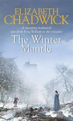 The Winter Mantle, Chadwick, Elizabeth Paperback Book The Cheap Fast Free Post