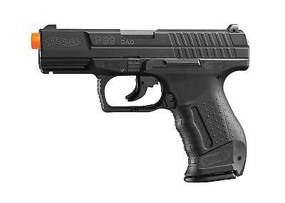 UMAREX Airsoft Walther CO2 P99 Black .6MM BB Md: 226-2020 New