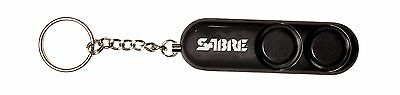 SABRE Personal Alarm with Key Ring New