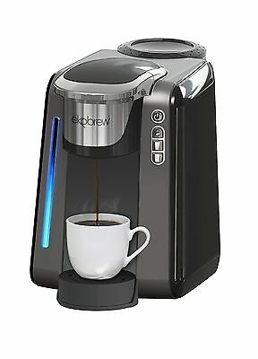 Ekobrew Universal Single K-Cup Brewer and Coffee Machine for Keurig 2.0 a... New