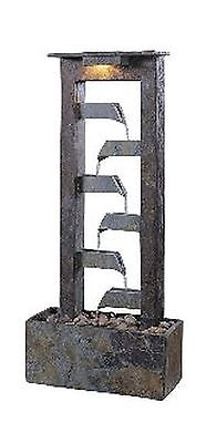 Kenroy Home Aqueduct Tabletop Fountain one size New