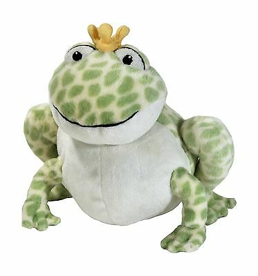 Cloud B Twinkling Firefly Frog with Soothing Lights and Melodies Green/Wh... New