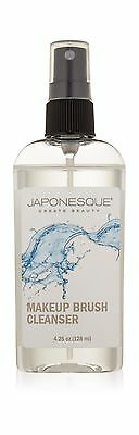 Japonesque Makeup Brush Cleanser 4.25-Ounce New