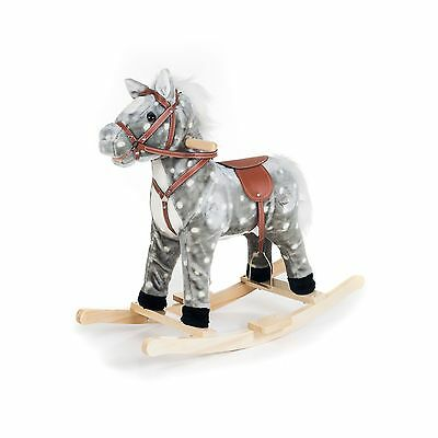 Happy Trails 80-RX313 Rocking Haley Horse New
