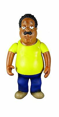 Mezco Toyz Family Guy 6 Inch Classic Action Figure Series 2 Cleveland Brown New