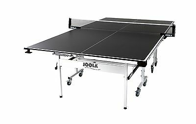 JOOLA Rally TL 300 Table Tennis Table with Corner Ball Holders and Magnet... New