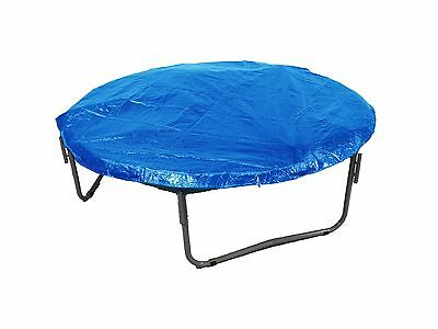 Upper Bounce UBWC-12-BL Trampoline Protection Weather and Rain Cover Fits... New