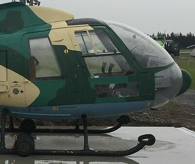 aircraft Helicopter Mil 34