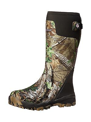 LaCrosse Women's Alphaburly Pro 15 Realtree APG Hunting Boot Green/Brown ... New