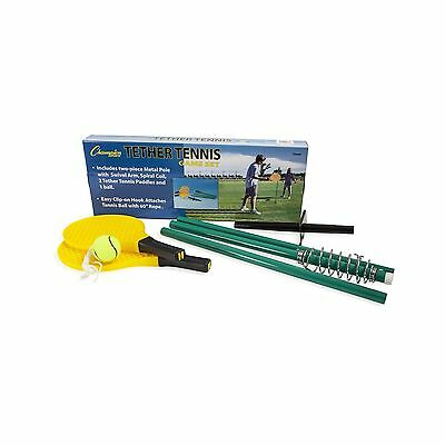 Champion Sports Tether Tennis Set New