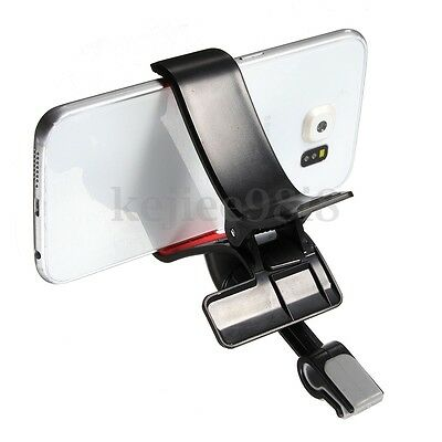 Universal Car Phone Holder Air Vent Mount for iPhone 6 Plus 5 Samsung Galaxy
