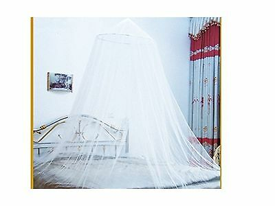 Dshop Bed Canopy Mosquito Net - Mosquito Net | Double Bed Conical Curtain... New