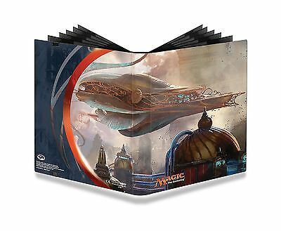 Aether Revolt Ultra Pro 9-pocket Full-View PRO Binder for Magic The Gathe... New
