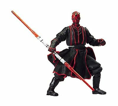 Hasbro Star Wars: Episode 2   Darth Maul (Sith Training) Action Figure New