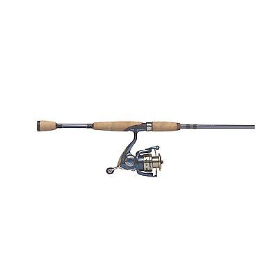 Pflueger President Spinning Reel and Rod Combo 6.6-Feet Medium Right Handed New