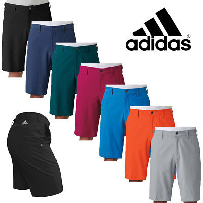 New 2017 Adidas Golf Ultimate Performance Shorts Water Resistant