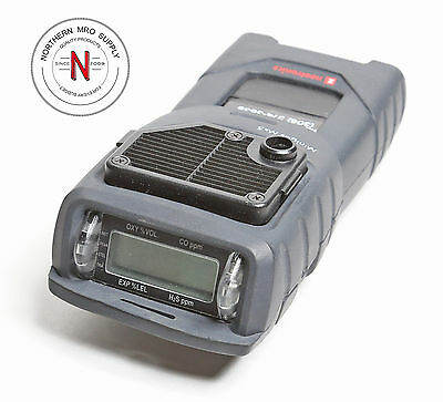 NEOTRONICS MINIGAS-XL MK. 5 GAS DETECTOR, HAZ LOCATIONS, COppm, H2Sppm, OXY%VOL